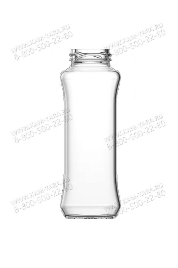Стеклобутылка К280-В43А-250 (п.40)