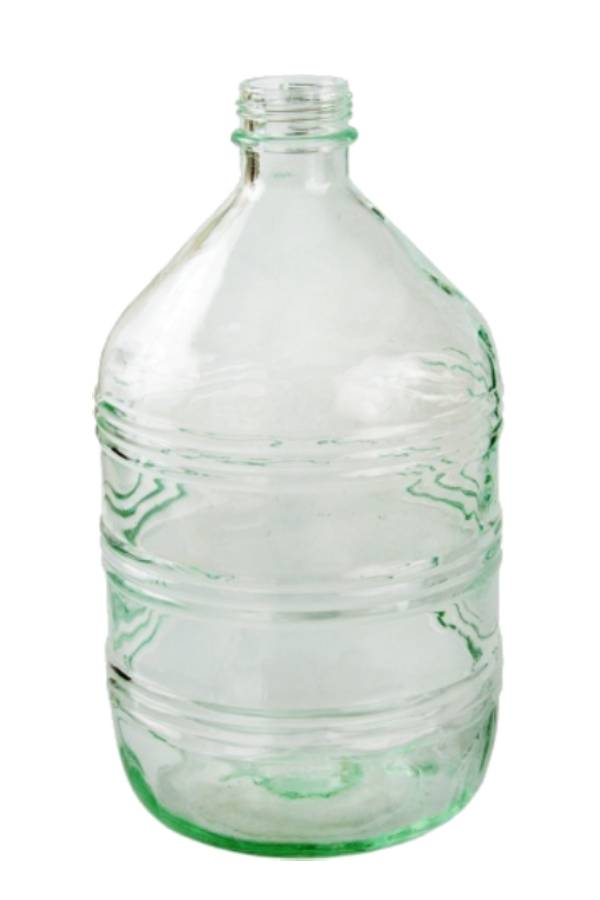 Бутыль 15л. ГВ62 с крышкой