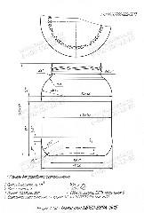 Стеклобанка КБ150-В89А-1415 (пал.1079)