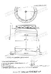 Стеклобанка КБ165-В82Б-440 (пал.2340 Е)