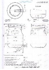 Стеклобанка КБ204-В66Б-250 (Бп/п.4800)