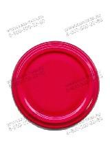 Крышка 89 красная (кор.550)