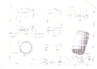 Стеклобанка 1-82-650 (Ч) (Мп/п.1848)
