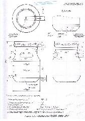 Стеклобанка КБ204-В66Б-250 (пал.4883)