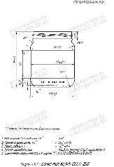 Стеклобанка КБ149-В66А-250 (пал.3598)